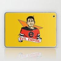 Ryan's Evil Empire Laptop & iPad Skin