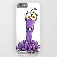 Squibble iPhone 6 Slim Case
