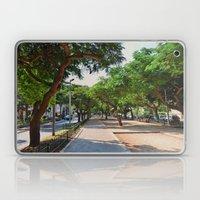 Rothschild avenue Laptop & iPad Skin