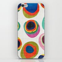 Resin Rainbow iPhone & iPod Skin