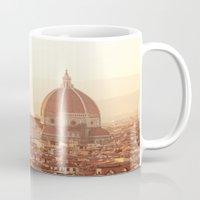 Florence Cathedral Mug