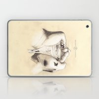 Pocket Penguins Laptop & iPad Skin