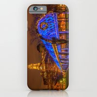 Boston, Christopher Colu… iPhone 6 Slim Case