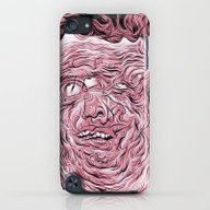 Vessel Of Man iPod touch Slim Case