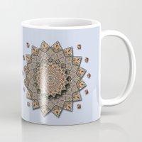 Southwest Art Mandala Mug