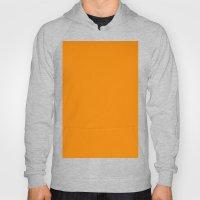 Tangerine Hoody