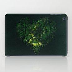 Heart of Darkness iPad Case