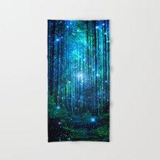 magical path Hand & Bath Towel