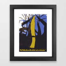 Oklahoma! Framed Art Print