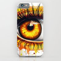 -Soul Fire- iPhone 6 Slim Case
