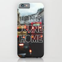Long Journey Home iPhone 6 Slim Case