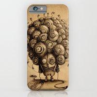 iPhone & iPod Case featuring #19 by Paride J Bertolin