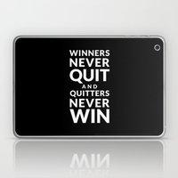 Winners Laptop & iPad Skin