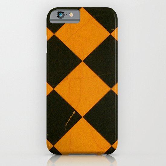 Squares iPhone & iPod Case