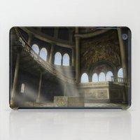 Sacrifices Temple iPad Case