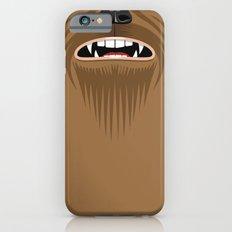 Chewbacca - Starwars iPhone 6s Slim Case