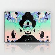 Las lunas de Frida Laptop & iPad Skin