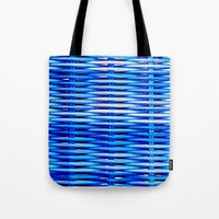 WICKER-PEDIA Tote Bag