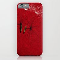 iPhone & iPod Case featuring Duo by Spidersilk