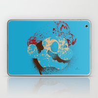 The Red Knight Laptop & iPad Skin