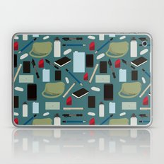 In Your Bag Laptop & iPad Skin
