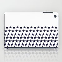 Love Among Stars iPad Case