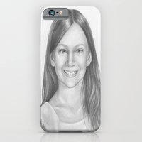 iPhone & iPod Case featuring Sky Sky by Silentwolf