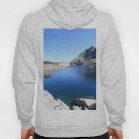Anna Lake Hoody