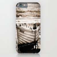iPhone & iPod Case featuring Dreadnought by  Alexia Miles photography