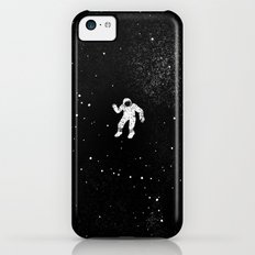 Gravity iPhone 5c Slim Case