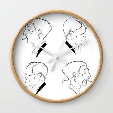 Hart & Cohle 95-12 Wall Clock