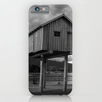 iPhone & iPod Case featuring our house by LeoTheGreat