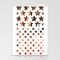 NYC STARS Stationery Cards