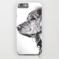Retriever iPhone 6 Slim Case