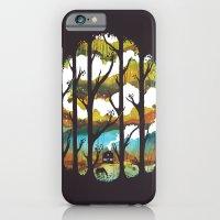 A Magical Place iPhone 6 Slim Case