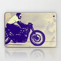 Wheels Laptop & iPad Skin