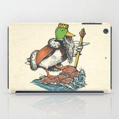 Duck Dynasty iPad Case
