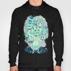 Many Heads are Better than None Hoody
