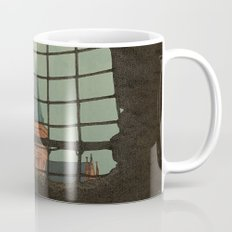 From A Castle Mug