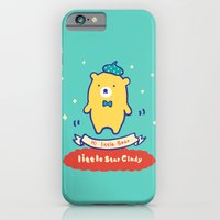 Little Baby Bear iPhone 6 Slim Case