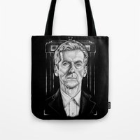 The 12th (Dark Variant) Tote Bag