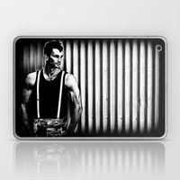 Suspenders Laptop & iPad Skin