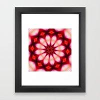 Bloom... Framed Art Print