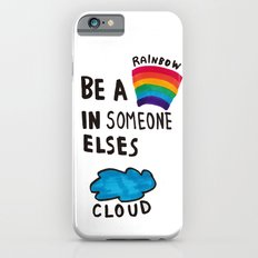 Be a Rainbow Slim Case iPhone 6s