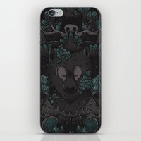 Natural Anthem iPhone & iPod Skin