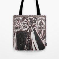 Ni No Kuni. The White Witch. Tote Bag