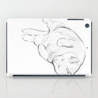 Cat I / Chat I / Gato I iPad Case