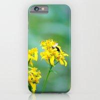 Bee Happy iPhone 6 Slim Case