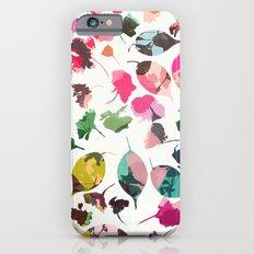 cherry blossom 3 iPhone 6 Slim Case