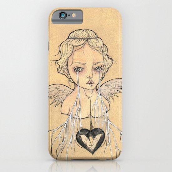 Dolores iPhone & iPod Case